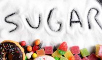 Sugar Alters Your Brain Chemistry