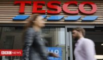 Tesco told not to block rival supermarkets