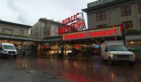 Seattle coronavirus: In the middle of a coronavirus outbreak, people of Seattle adjust to changes