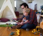 7 Simple Ways to Keep Your Kids' Toys From Taking Over Your Home