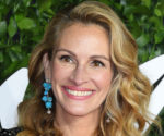 Julia Roberts Wears Realisation Par Teale Dress