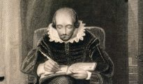 What Shakespeare Actually Did During the Plague
