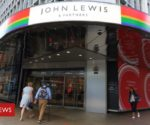 Coronavirus: John Lewis plans phased reopening of stores