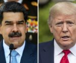Trump denies US involvement in failed Venezuela raid, says he 'wouldn't send a small little group'
