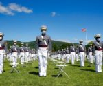 Trump tells West Point graduates America's institutions endure against 'passions and prejudices of the moment'