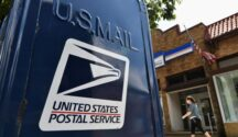 USPS warns House bill will 'constrain the ability' of it to make operational changes