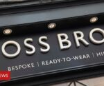 Moss Bros considering closing stores in rescue deal