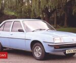 Classic Vauxhall models go on display in Luton exhibition