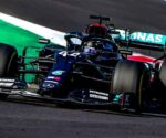 Tuscan Grand Prix: Lewis Hamilton claims 90th win after incredible race