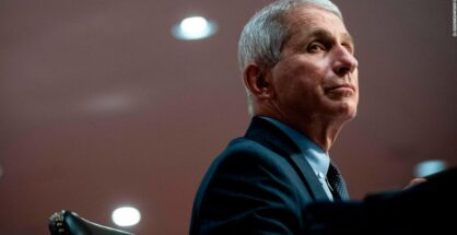 Live updates: Fauci Senate hearing