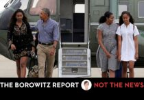 Democrats Favor Expanding Supreme Court by Adding Entire Obama Family