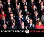 Scientists Believe Congressional Republicans Have Developed Herd Mentality