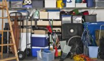 Simple Tricks for Getting Organized