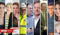 How to get a job: Top bosses share their secrets