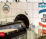 Brexit: Dover-Calais route 'will work well on 1 January'